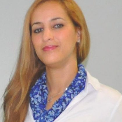 Amal Ouraid