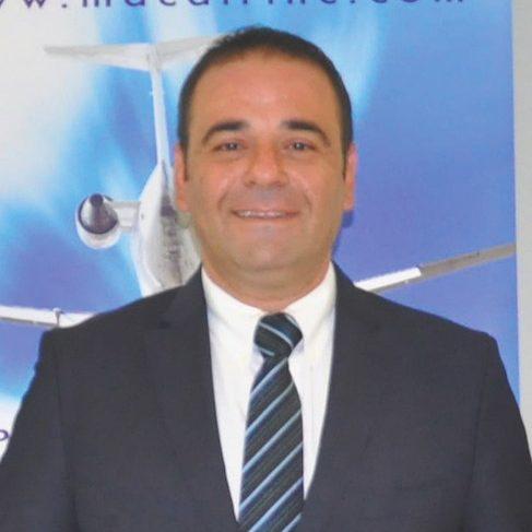Rony Abouzeid